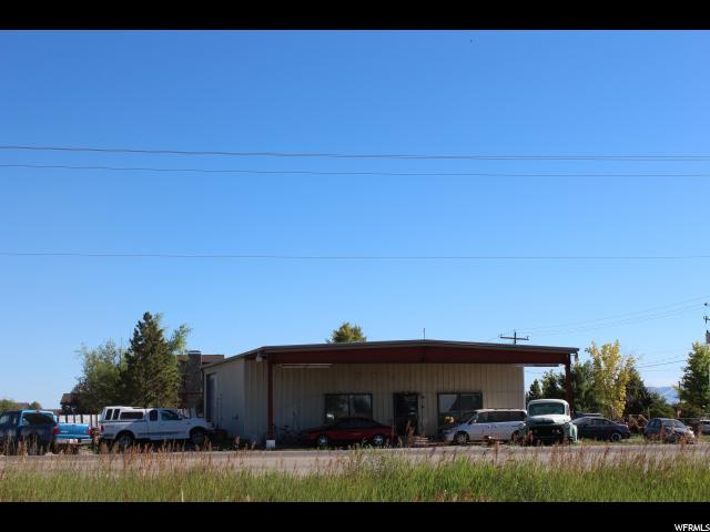 100 W LOGAN RD Garden City, UT 84028 - MLS #: 1392696
