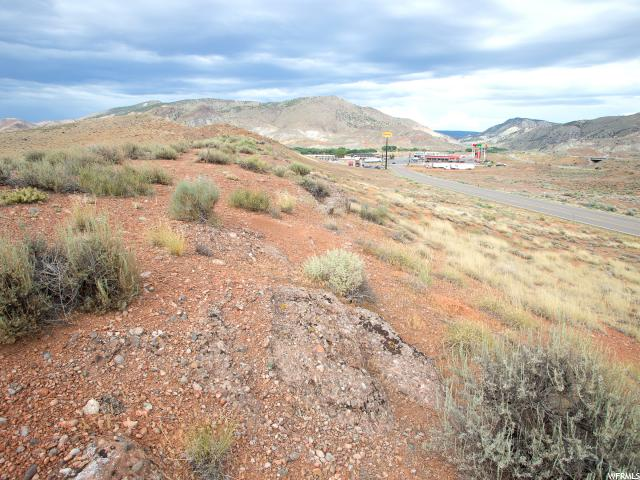 Land for Sale at 400 W INDUSTRIAL Drive Salina, Utah 84654 United States