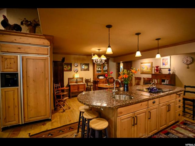 75 E 100 Pine Valley, UT 84781 - MLS #: 1392932