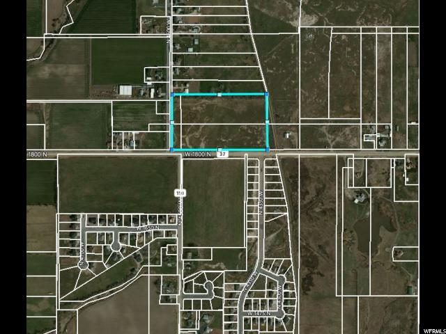 Land for Sale at 1800 N 4500 W West Point, Utah 84015 United States