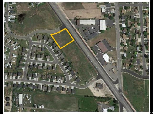2237 N HIGHWAY 89 Pleasant View, UT 84414 - MLS #: 1392951