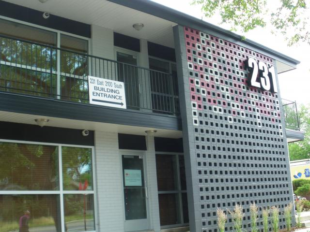 Commercial for Rent at 231 E 2100 S 231 E 2100 S Unit: BASEME Salt Lake City, Utah 84115 United States
