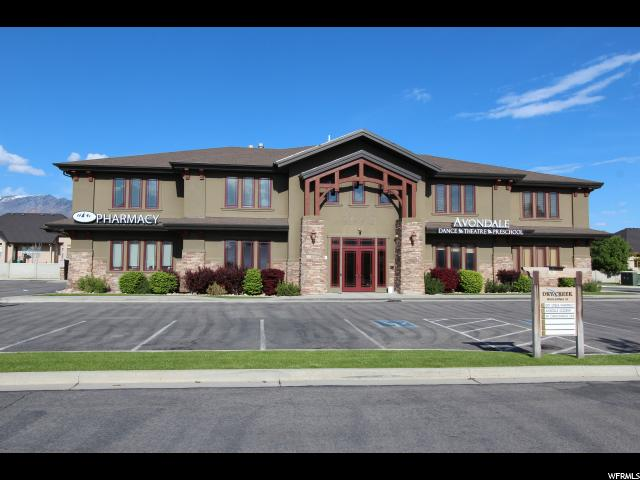 Commercial for Rent at 3300 N RUNNING CREEK WAY Lehi, Utah 84043 United States