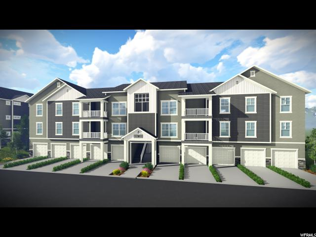 14483 S SELVING WAY LN Unit B303 Herriman, UT 84096 - MLS #: 1393229