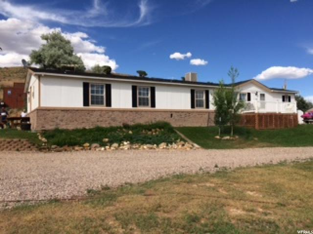 Single Family for Sale at 510 N BILJON Lane Manila, Utah 84046 United States