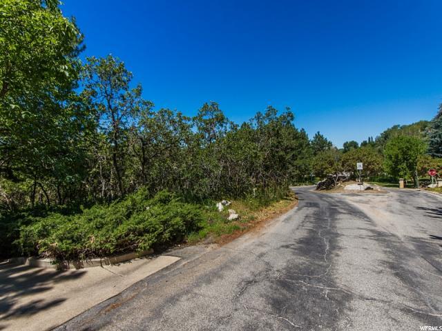 Land for Sale at 2575 E WOODLAND Drive Uintah, Utah 84403 United States