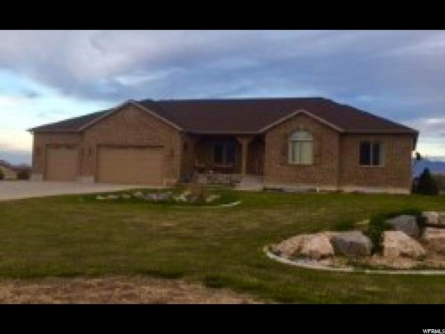 Single Family for Sale at 628 N WARR Street Grantsville, Utah 84029 United States