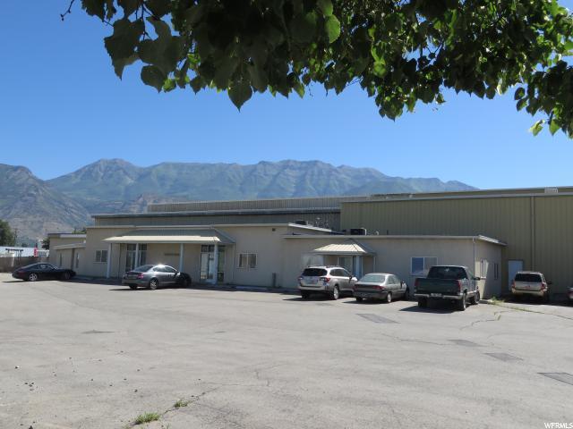 Commercial for Sale at 45 S GENEVA Road Lindon, Utah 84042 United States