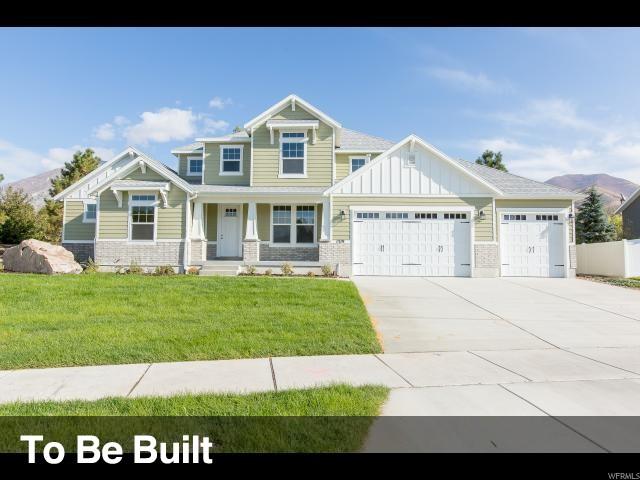 单亲家庭 为 销售 在 1284 S OLD HIGHWAY 91 Mona, 犹他州 84645 美国