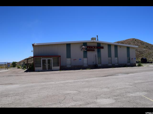 Commercial for Sale at 1080 E AIRPORT Road Price, Utah 84501 United States