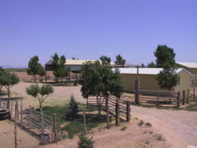 3310 N 4100 Cedar City, UT 84721 - MLS #: 1393544