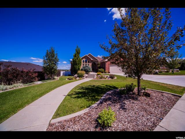122 W 1550 Perry, UT 84302 - MLS #: 1393681