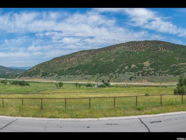 2644 ASPEN SPRINGS DR Park City, UT 84060 - MLS #: 1393714