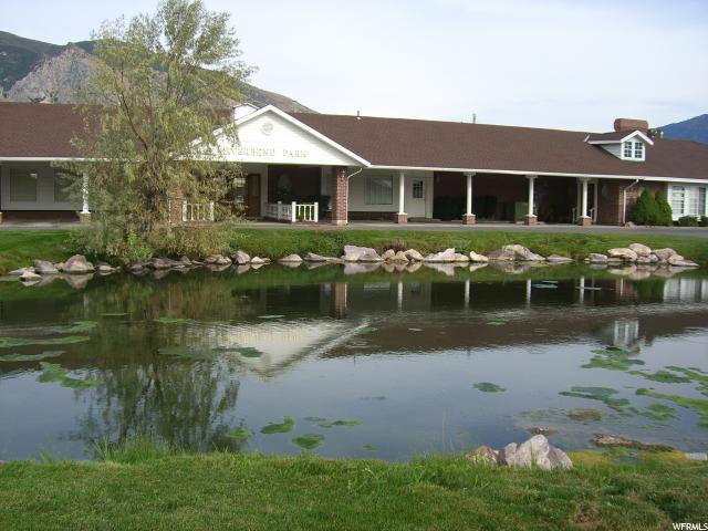 1190 N SPRING CREEK PLACE PL Springville, UT 84663 - MLS #: 1394029