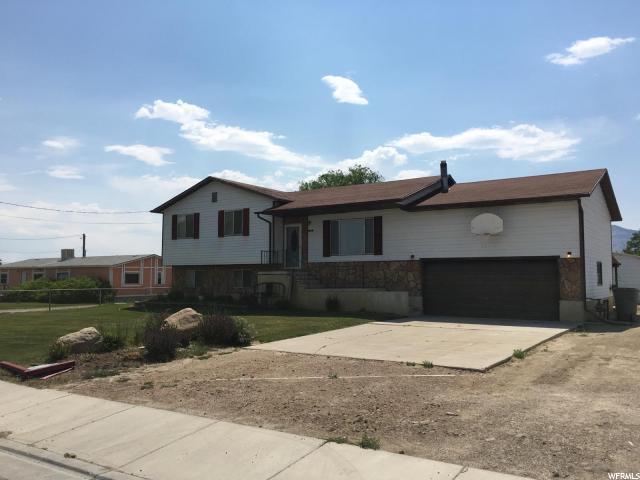 单亲家庭 为 销售 在 42 S 300 E Huntington, 犹他州 84528 美国