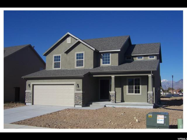 2628 E 40 N CVE Unit MARTIN Spanish Fork, UT 84660 - MLS #: 1394332