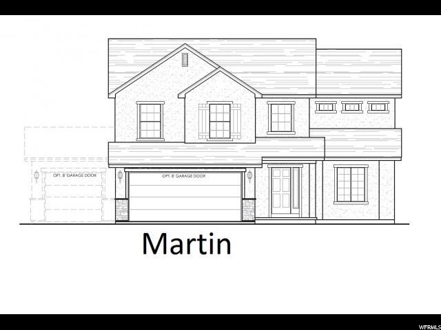 2628 E 40 N CVE Unit MARTIN Spanish Fork, UT 84660 - MLS #: 1394332