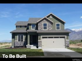 61 N 2560 E CVE Unit MARTIN Spanish Fork, UT 84660 - MLS #: 1394334