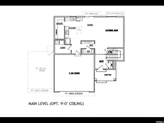 2628 E 40 N CVE Unit PINEVI Spanish Fork, UT 84660 - MLS #: 1394336