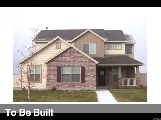 Single Family for Sale at 61 N 2560 E E CVE 61 N 2560 E E CVE Unit: PINEVI Spanish Fork, Utah 84660 United States