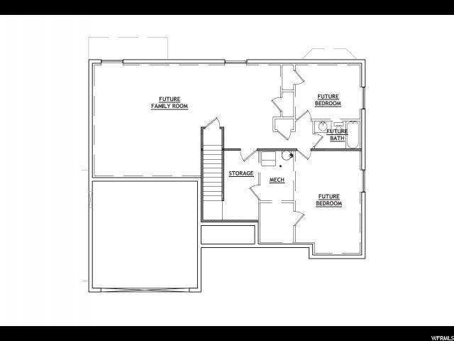 61 N 2560 E CVE Unit NEBO Spanish Fork, UT 84660 - MLS #: 1394342