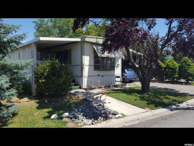 263 GALAHAD ST 380, North Salt Lake, UT 84054