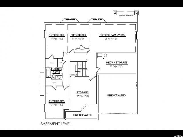 61 N 2560 E CVE Unit HARMON Spanish Fork, UT 84660 - MLS #: 1394350