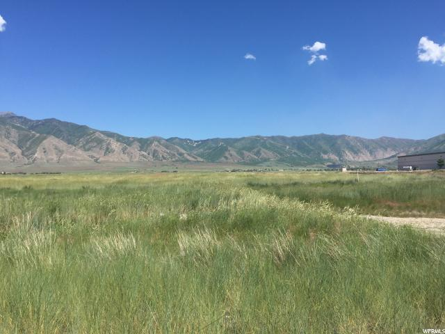 Land for Sale at 2540 N 400 E 2540 N 400 E Tooele, Utah 84074 United States