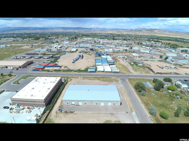 540 S WRIGHT BROTHERS DR Vernal, UT 84078 - MLS #: 1394424