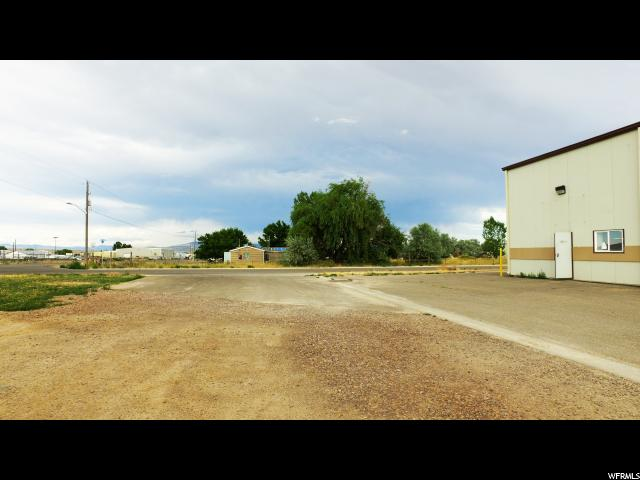 Additional photo for property listing at 540 S WRIGHT BROTHERS Drive 540 S WRIGHT BROTHERS Drive Vernal, 犹他州 84078 美国