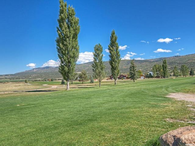 Additional photo for property listing at 12805 E CEDAR RIDGE Drive  Fairview, Utah 84629 United States