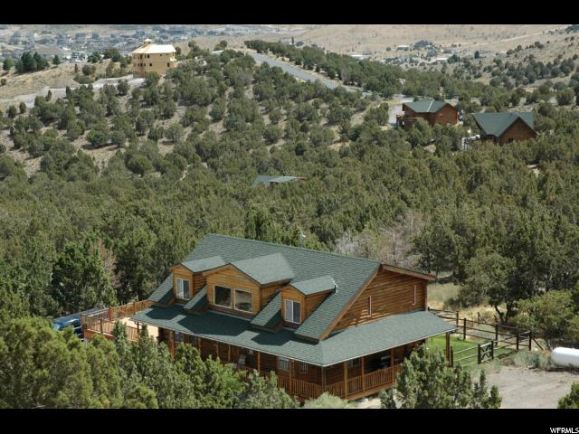 Additional photo for property listing at 14146 S SHAGGY MOUNTAIN Road  Herriman, 犹他州 84096 美国