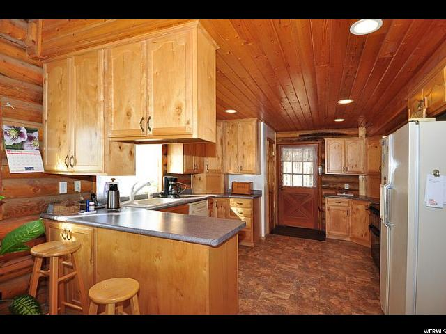 14146 S SHAGGY MOUNTAIN RD Herriman, UT 84096 - MLS #: 1394474
