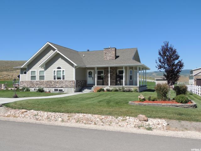 Single Family for Sale at 29 S 370 W 29 S 370 W Unit: 3 Laketown, Utah 84038 United States