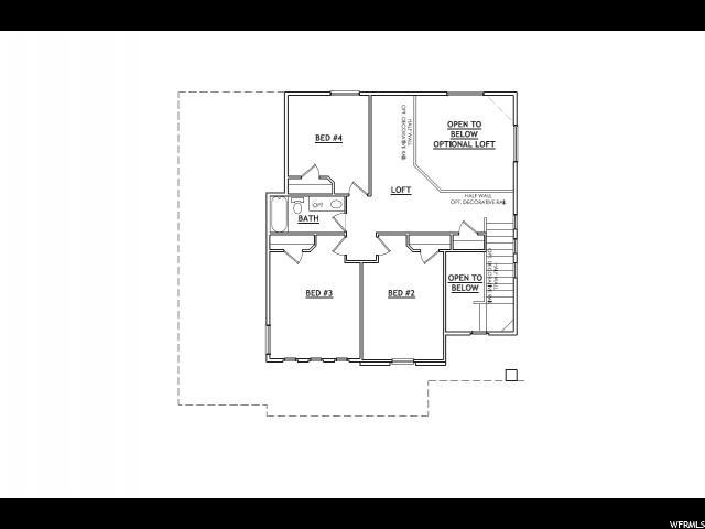 61 N 2560 E CVE Unit SKYLIN Spanish Fork, UT 84660 - MLS #: 1394521