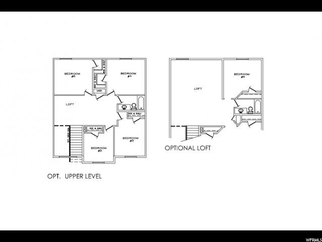 Additional photo for property listing at 61 N 2560 E E CVE 61 N 2560 E E CVE Unit: HILDAL Spanish Fork, Юта 84660 Соединенные Штаты
