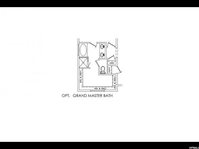 61 N 2560 E CVE Unit HILDAL Spanish Fork, UT 84660 - MLS #: 1394540