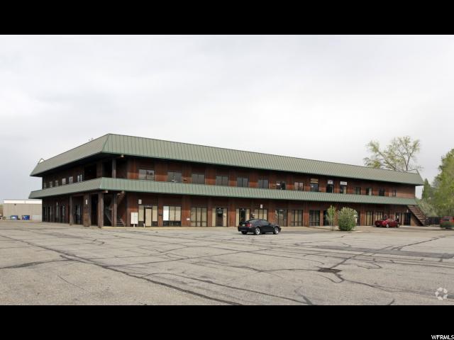 Comercial por un Alquiler en 370 S 500 E 370 S 500 E Unit: 100 Clearfield, Utah 84015 Estados Unidos