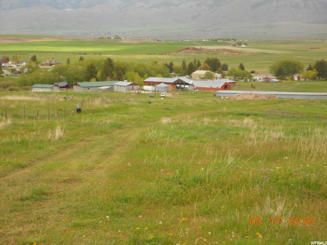 Land for Sale at 590 S 1 ST W Street Bern, Idaho 83220 United States