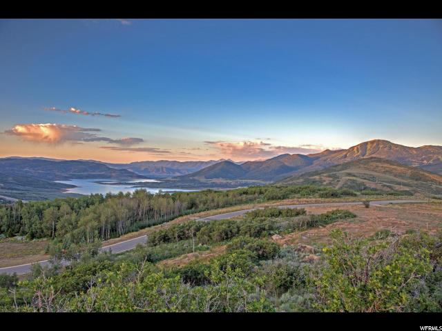 13865 N DEER CANYON DR Heber City, UT 84032 - MLS #: 1394862