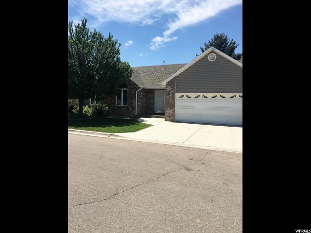 940 W 500 Vernal, UT 84078 - MLS #: 1394875