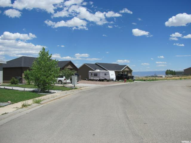 Additional photo for property listing at 4852 W HILLSIDE Drive 4852 W HILLSIDE Drive Vernal, Utah 84078 United States