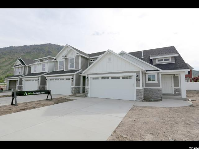 103 E 700 Unit 18 Springville, UT 84663 - MLS #: 1395286