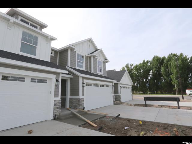 103 E 700 Unit 20 Springville, UT 84663 - MLS #: 1395306
