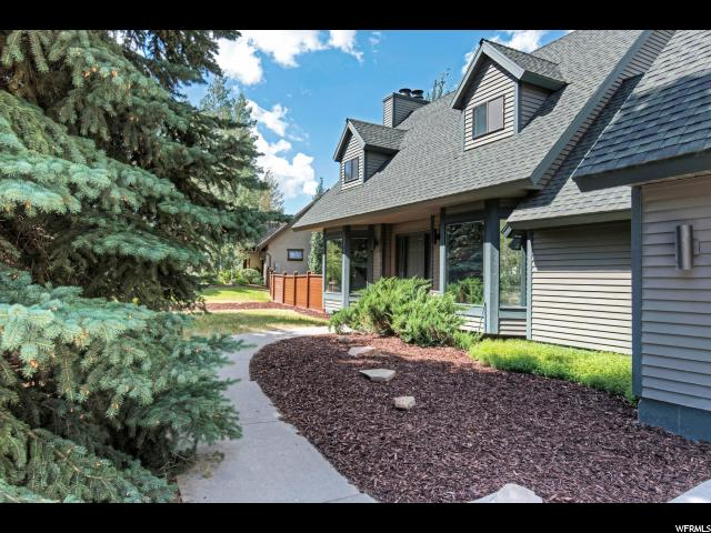 Additional photo for property listing at 2146 LUCKY JOHN Drive 2146 LUCKY JOHN Drive Park City, Utah 84060 United States