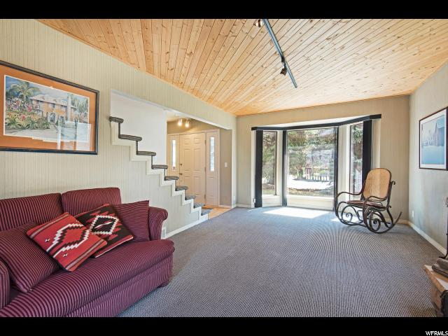 2146 LUCKY JOHN DR Park City, UT 84060 - MLS #: 1395337