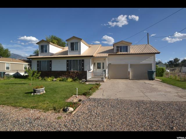 Single Family for Sale at 80 E 200 S Goshen, Utah 84633 United States