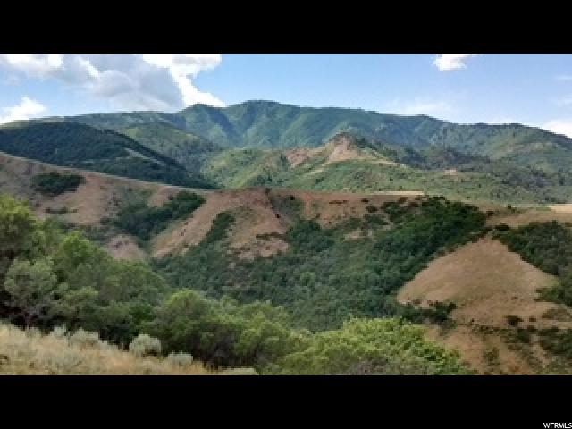 Land for Sale at 9201 W BUTTERFIELD CYN Herriman, Utah 84096 United States
