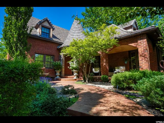 1579 E SHERMAN AVE Salt Lake City, UT 84105 - MLS #: 1395797