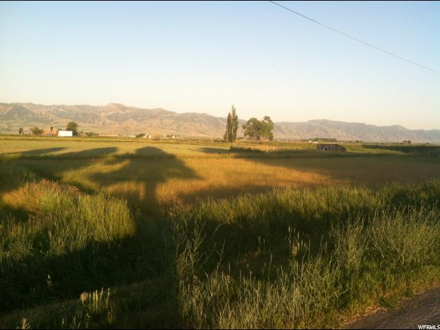 Land for Sale at 120 CENTER Street Trenton, Utah 84338 United States